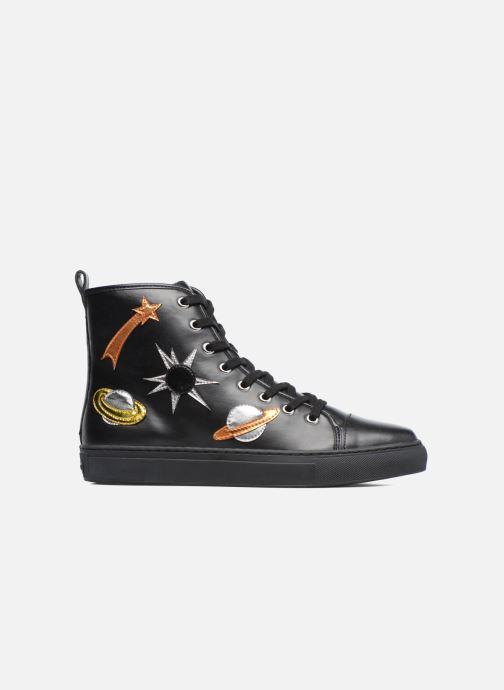 Sneakers Katy Perry Jupiter Zwart achterkant