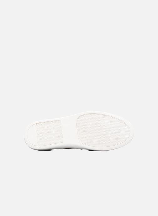 Sneaker Katy Perry Barret braun ansicht von oben