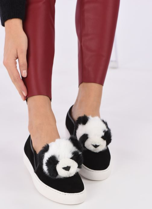 Sneakers Katy Perry Joy Zwart onder
