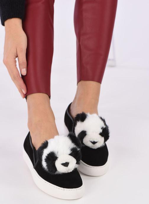 Sneakers Katy Perry Joy Nero immagine dal basso