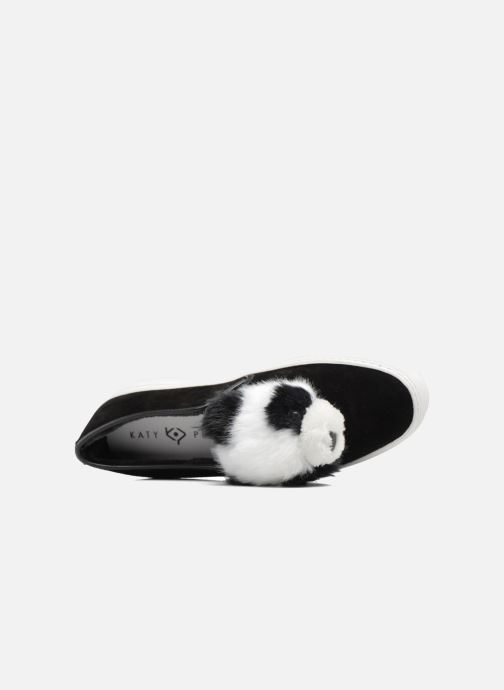 Sneakers Katy Perry Joy Zwart links
