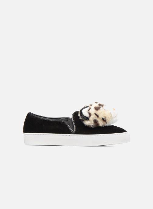 Sneakers Katy Perry Lusella Nero immagine posteriore