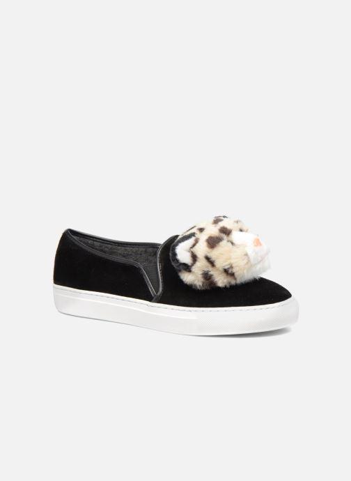 Sneakers Katy Perry Lusella Nero vedi dettaglio/paio