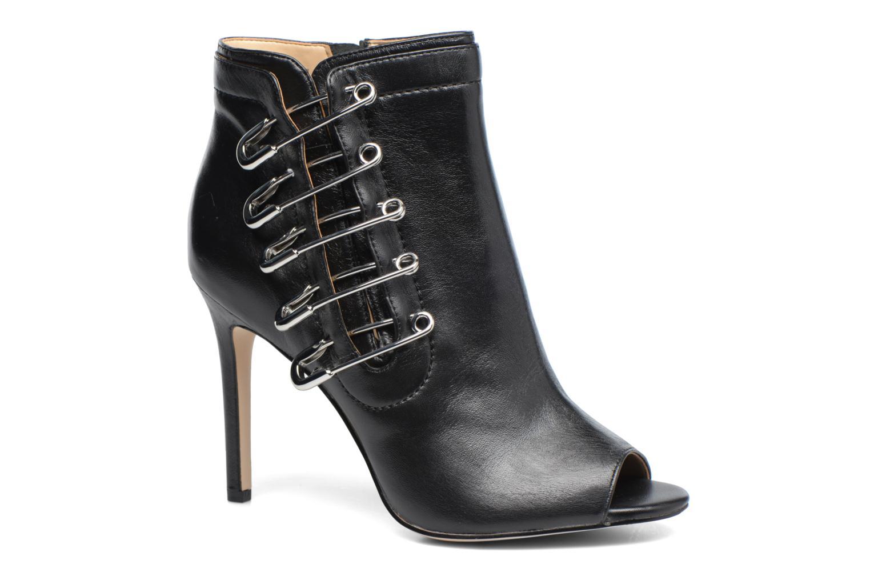 Bottines et boots Katy Perry The Unity Noir vue détail/paire