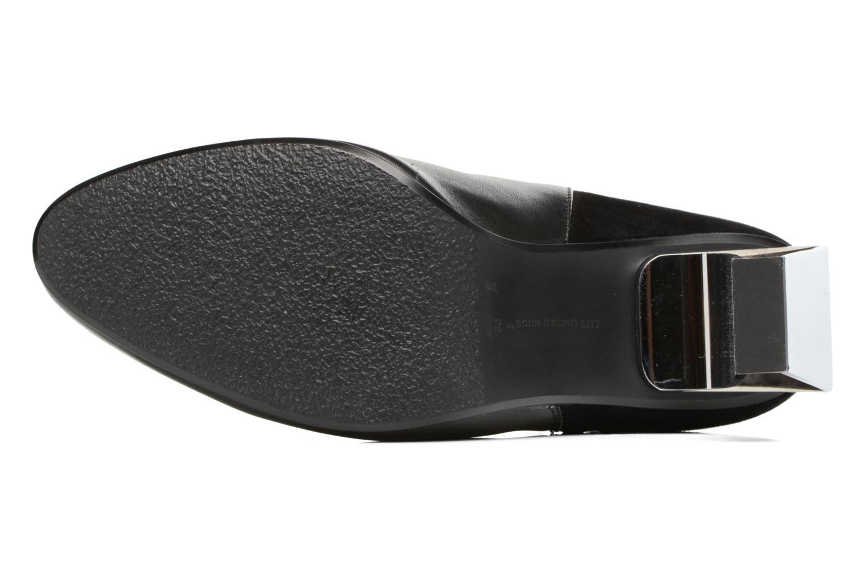 Boots en enkellaarsjes United Nude Icon Boot Hi Zwart boven