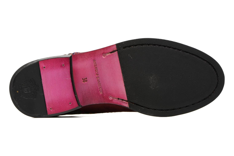 Chaussures à lacets Melvin & Hamilton Sally 40 Multicolore vue haut
