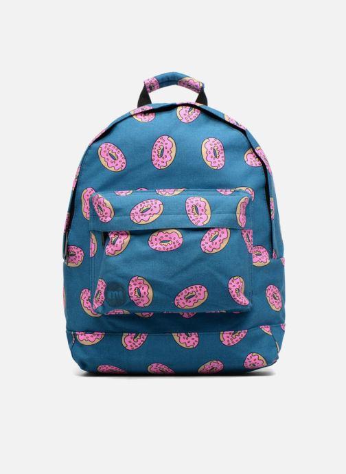Schooltassen Mi-Pac Premium Print Backpack Blauw detail