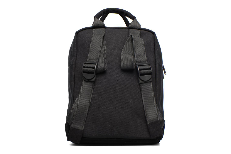 Sacs à dos Mi-Pac Tote Backpack Noir vue face