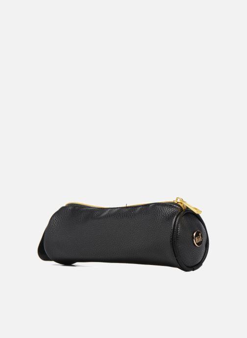 Scolaire Mi-Pac Tumbled Pencilcase Or et bronze vue portées chaussures