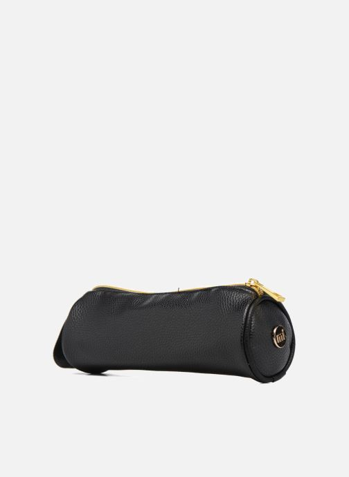 School bags Mi-Pac Tumbled Pencilcase Bronze and Gold model view