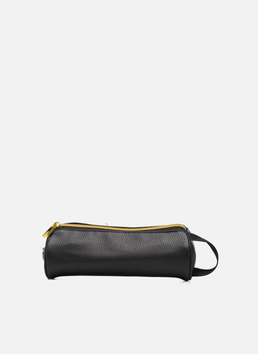 School bags Mi-Pac Tumbled Pencilcase Bronze and Gold front view