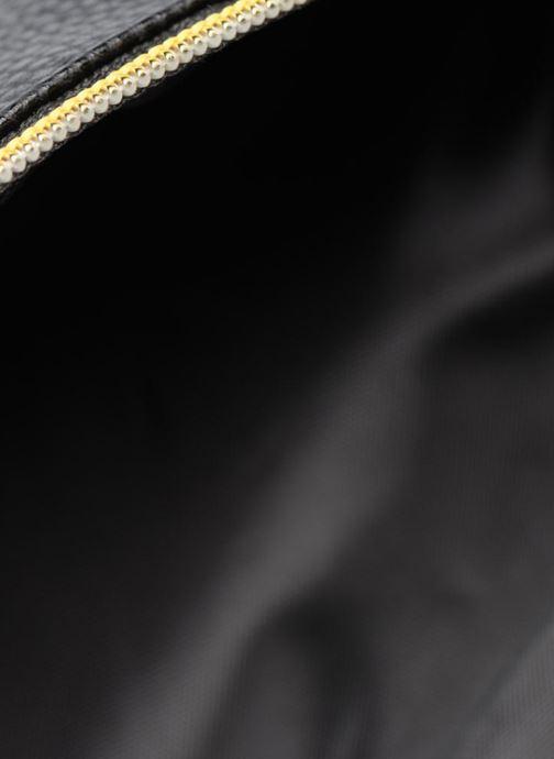Bandoleras y Colegio Mi-Pac Tumbled Pencilcase Oro y bronce vistra trasera