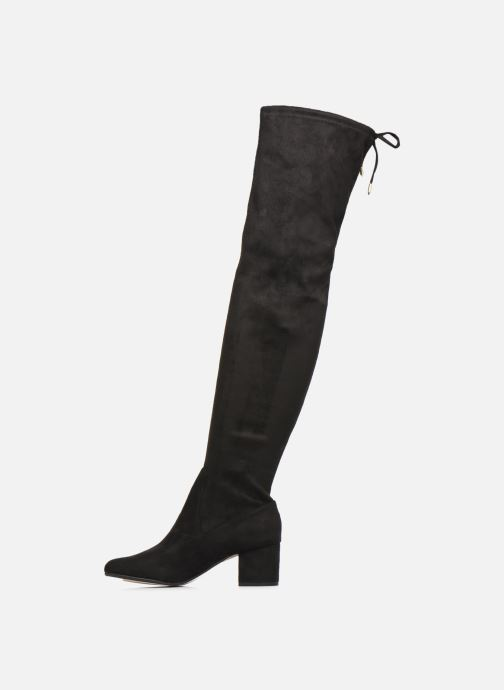 Boots & wellies Jonak Gina Black front view
