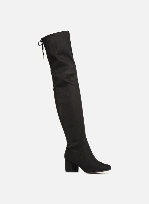 Boots & wellies Jonak Gina Black detailed view/ Pair view