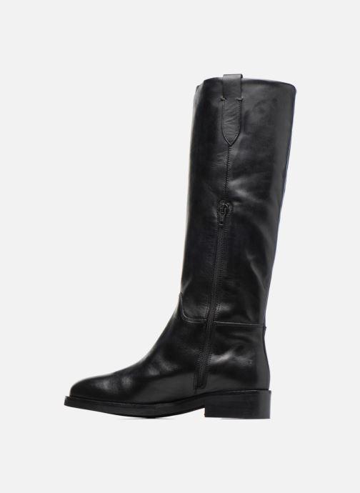 Boots & wellies Jonak Miranda Black front view