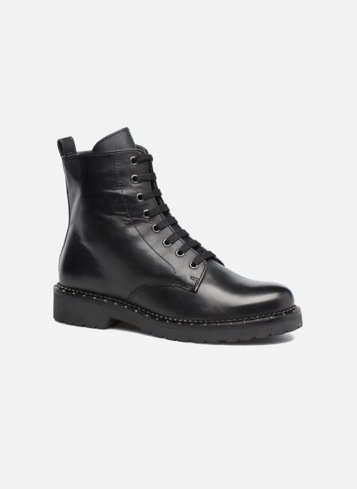 625c0c9388c03 Jonak Moon (Black) - Ankle boots chez Sarenza (305335)