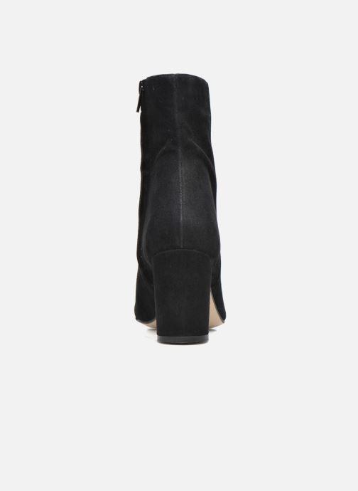 Bottines et boots Jonak 11700 Noir vue droite