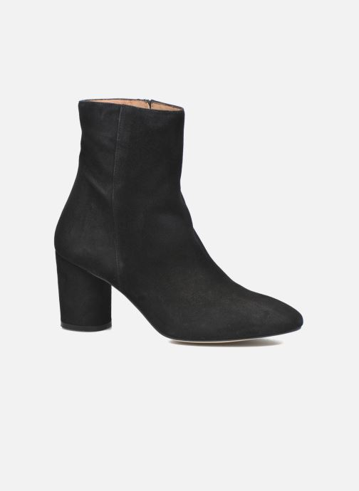 Bottines et boots Jonak 11700 Noir vue détail/paire