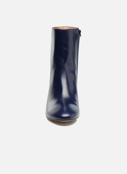 Ankle boots Jonak 11700 Blue model view
