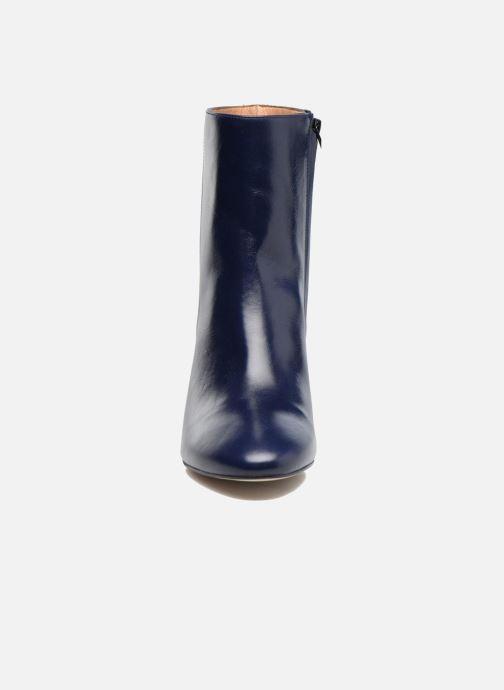 Bottines et boots Jonak 11700 Bleu vue portées chaussures
