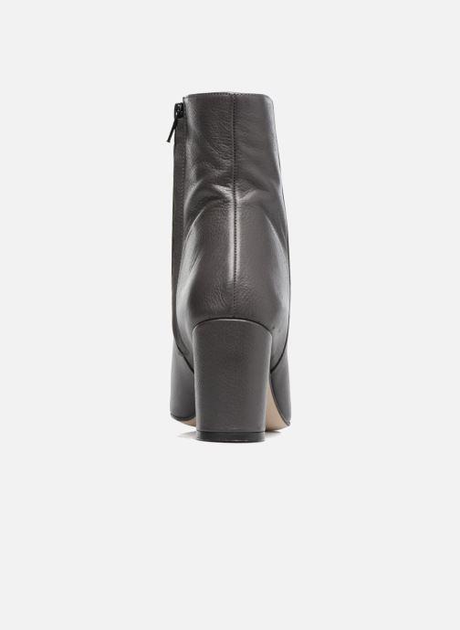 Stiefeletten & Boots Jonak 11700 grau ansicht von rechts