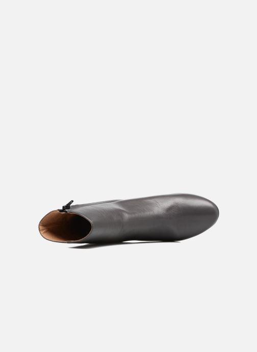 Stiefeletten & Boots Jonak 11700 grau ansicht von links
