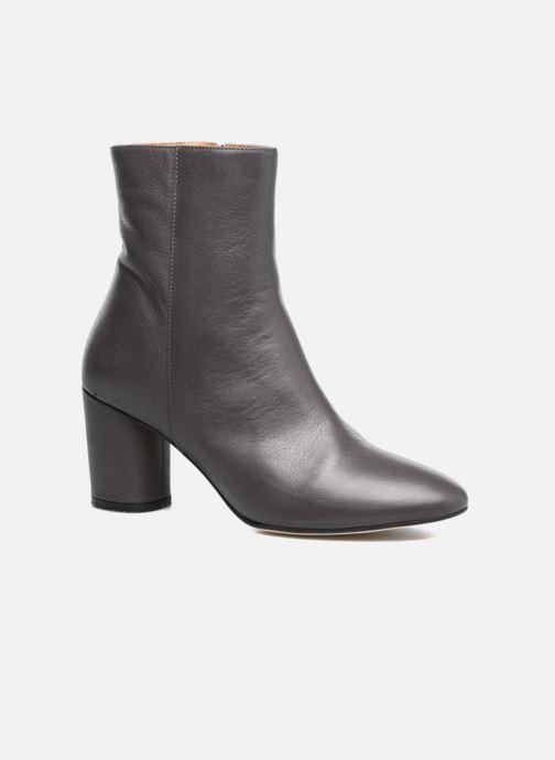 Bottines et boots Jonak 11700 Gris vue détail/paire