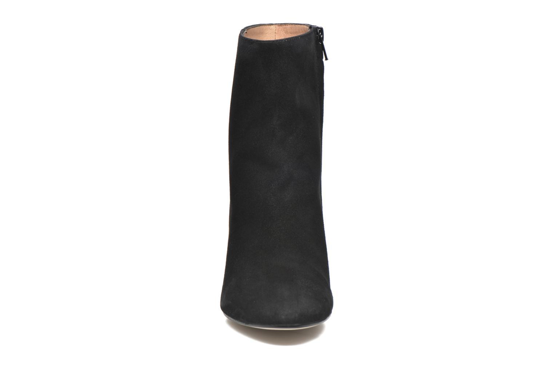 Bottines et boots Jonak 11700 Noir vue portées chaussures