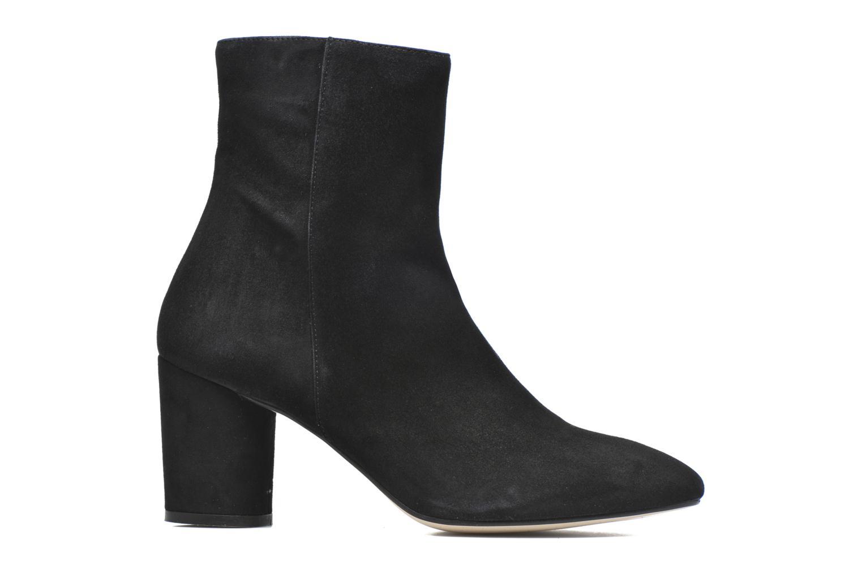 Bottines et boots Jonak 11700 Noir vue derrière