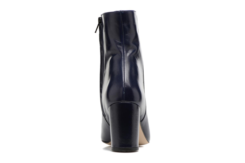 Boots en enkellaarsjes Jonak 11700 Blauw rechts