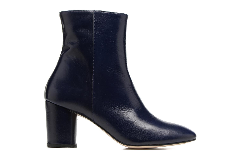 Boots en enkellaarsjes Jonak 11700 Blauw achterkant