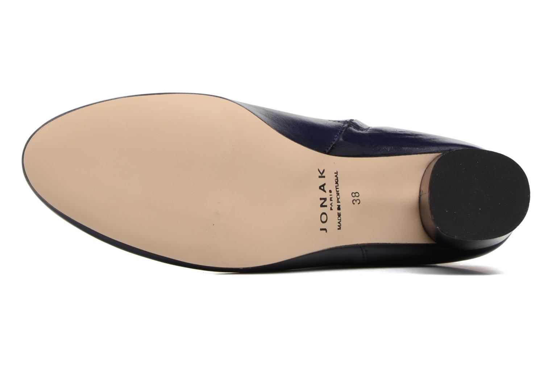 Boots en enkellaarsjes Jonak 11700 Blauw boven