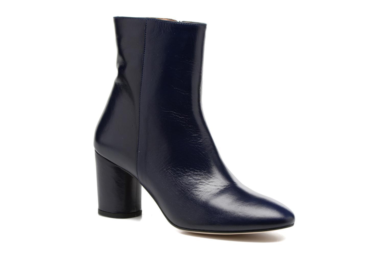 Boots en enkellaarsjes Jonak 11700 Blauw detail