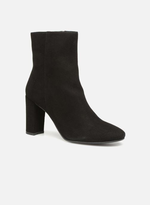 1a8e42ff294 Jonak Vraca (Noir) - Bottines et boots chez Sarenza (338504)