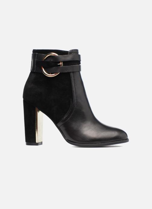 Bottines et boots Jonak Segura Noir vue derrière