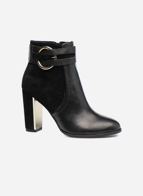 Bottines et boots Jonak Segura Noir vue détail/paire