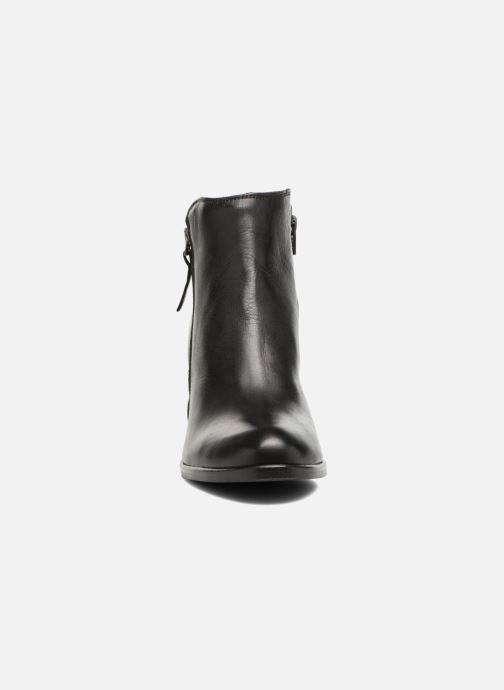 Jonak Titou (Noir) Bottines et boots chez Sarenza (305347)