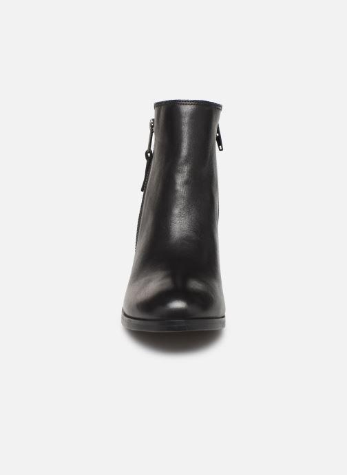 Bottines et boots Jonak Titou Noir vue portées chaussures