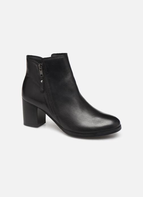 Jonak Titou (Noir) Bottines et boots chez Sarenza (410169)