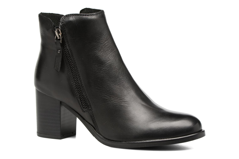 Bottines et boots Jonak Titou Noir vue détail/paire