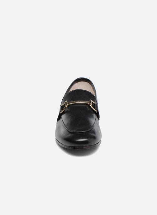 Mocassins Jonak Sempré Noir vue portées chaussures