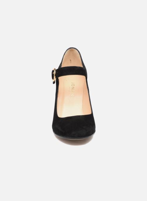 Zapatos de tacón Jonak 11649 Negro vista del modelo