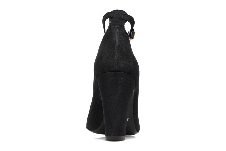 modelo la más vendido de la modelo marca Jonak Marina 1 (Negro) - Zapatos de tacón en Más cómodo dc9632