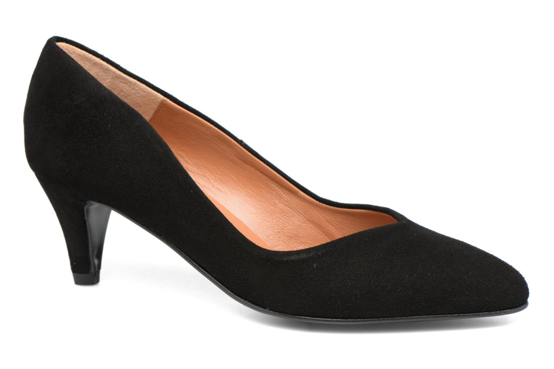 Venta de liquidación de temporada  Jonak de Dorita (Negro) - Zapatos de Jonak tacón en Más cómodo e32f9e