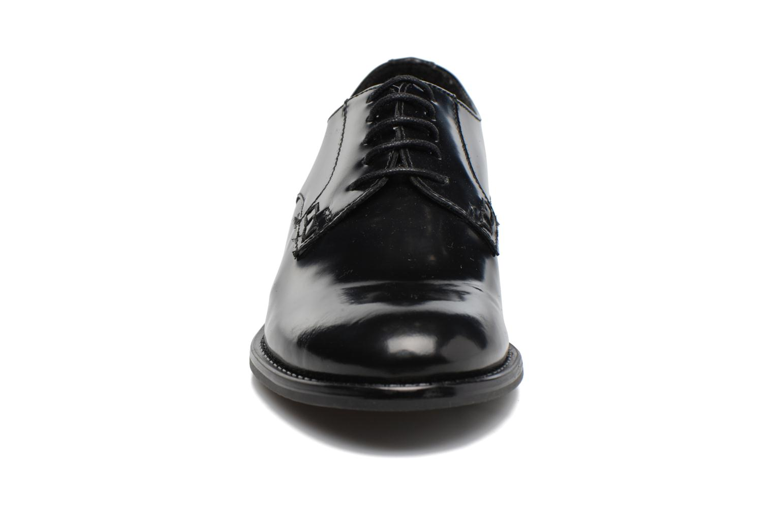 Lace-up shoes Jonak CD60008 Black model view
