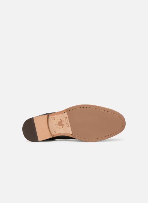 Zapatos con cordones Kost Sarre 1 Negro vista de arriba