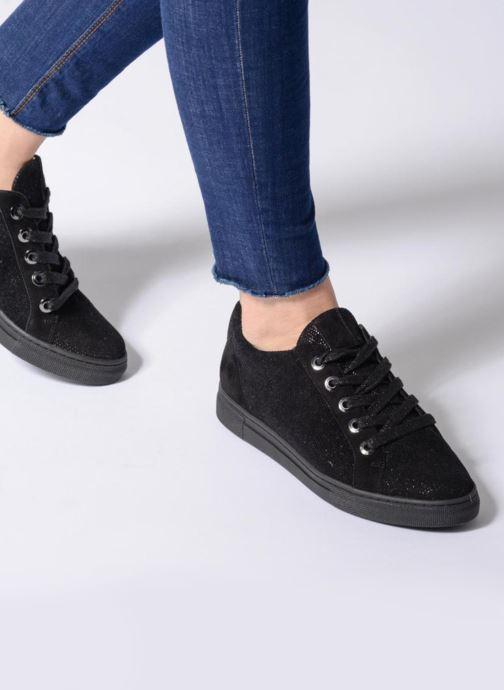 Sneakers Hassia Quitterie 1325 Zwart onder
