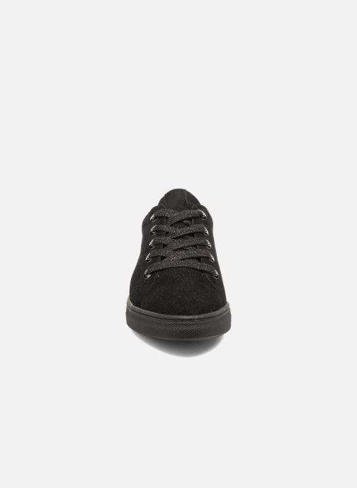 Sneakers Hassia Quitterie 1325 Sort se skoene på