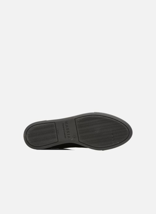 Sneakers Hassia Quitterie 1325 Sort se foroven