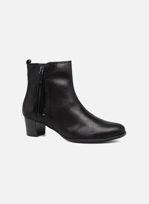 Bottines Sarenza Et 305383 Chez Boots Hassia 6933 Carla noir qUwn0Stv
